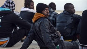Italy Migrant Shipwreck