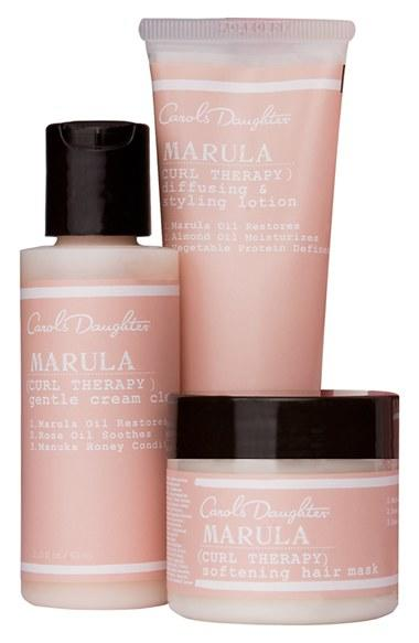 Curl Therapy Gift Set