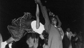 Black Dancers