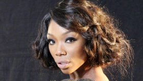 Brandy Norwood Prepares Her 'Chicago' Broadway Debut