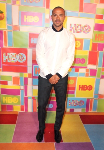 HBO's Official 2014 Emmy After Party - Arrivals