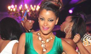Lisa Raye Hosts Prive