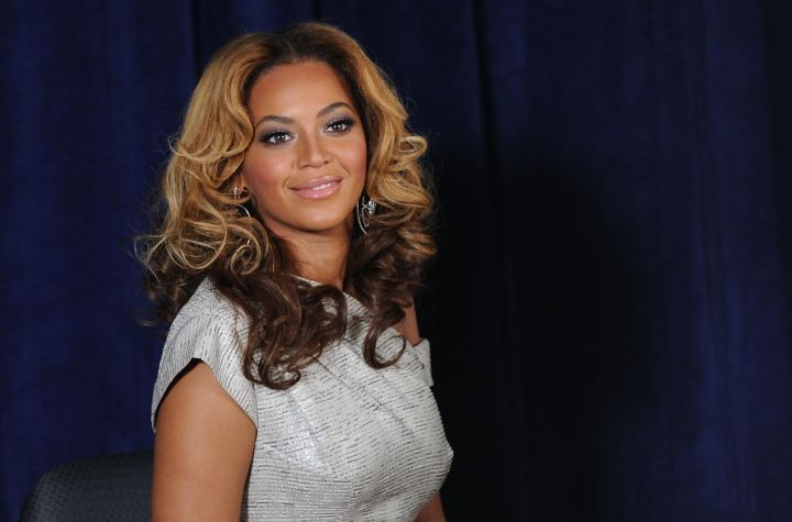 Beyonce Responds To The Baltimore Tragedy