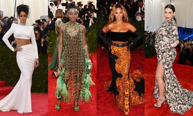The Best and Worst Met Gala Gowns Ever!