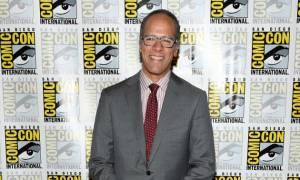 NBC's 'Grimm' Press Line - Comic-Con International 2013