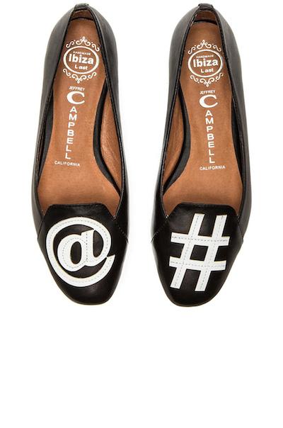 Hashtag Flats