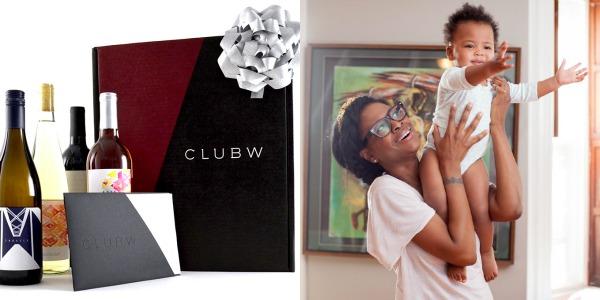 Club W Personalized Wine Club Gift Card
