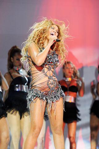Beyonce Billboard