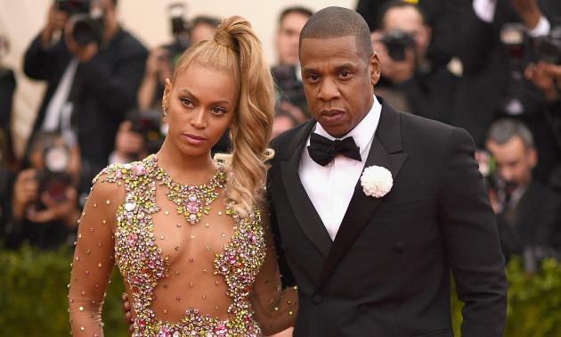 Jay Z/Beyonce