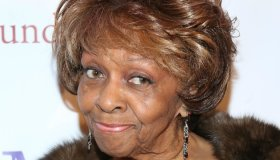Cissy Houston