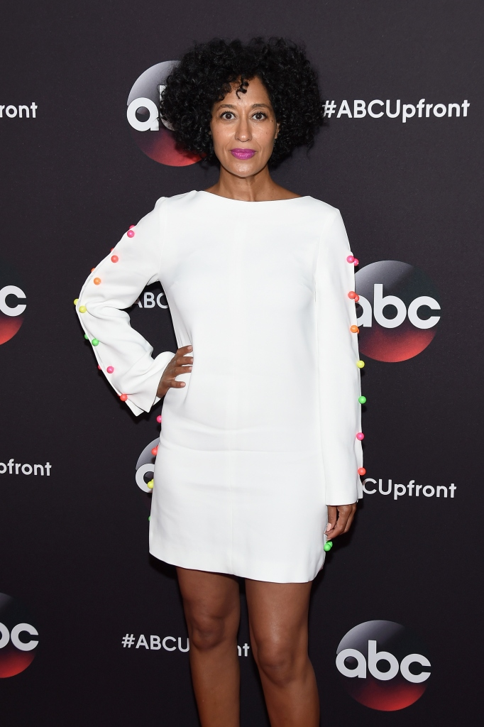 Tracee Ellis Ross ABC Upfronts