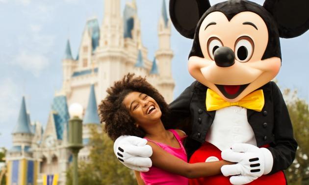 Disney Cinderella Pic