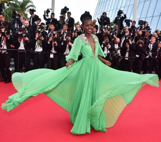 Opening Ceremony & 'La Tete Haute' Premiere - The 68th Annual Cannes Film Festival