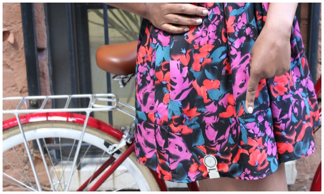 Bike Fitness Fashion