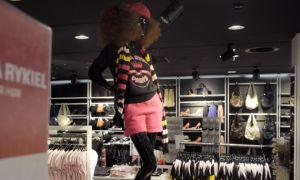 H&M Store Image