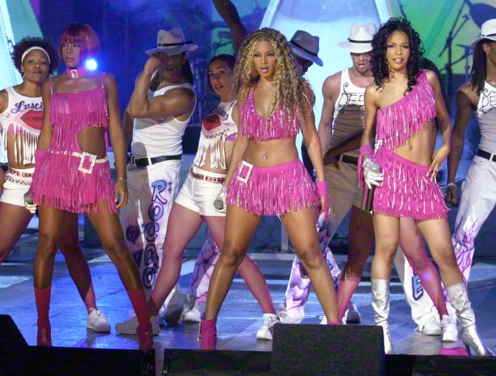 Destiny's Child – 1st Annual BET Awards