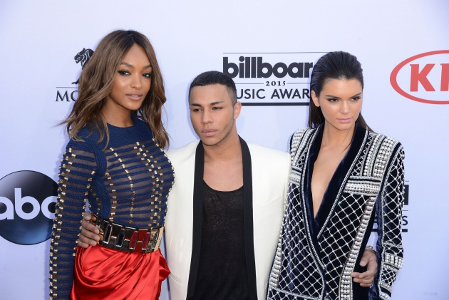The 2015 Billboard Music Awards - Arrivals