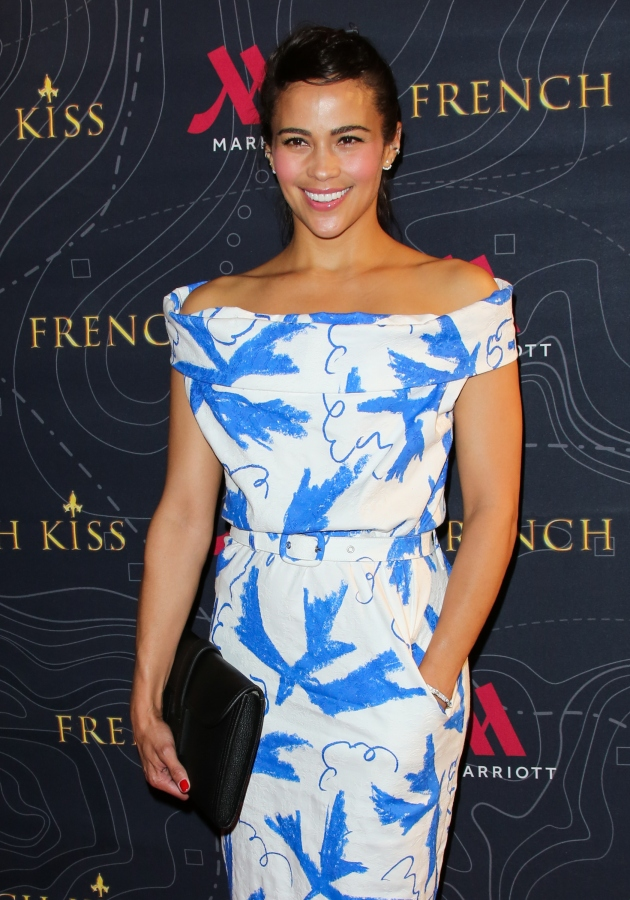 'French Kiss' - Los Angeles Premiere