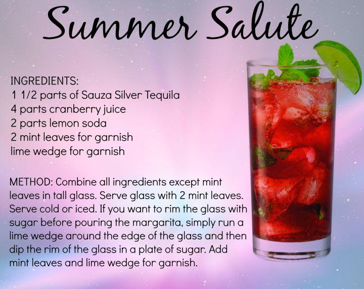Summer Salute