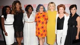 Orange Is The New Black Season 3 Screening At Directors Guild