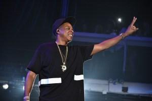 TIDAL X: Jay-Z B-sides in NYC