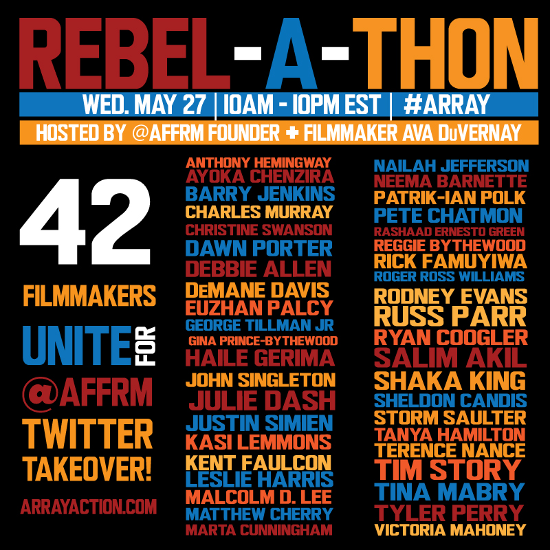 Array AffRm Twitter Graphic