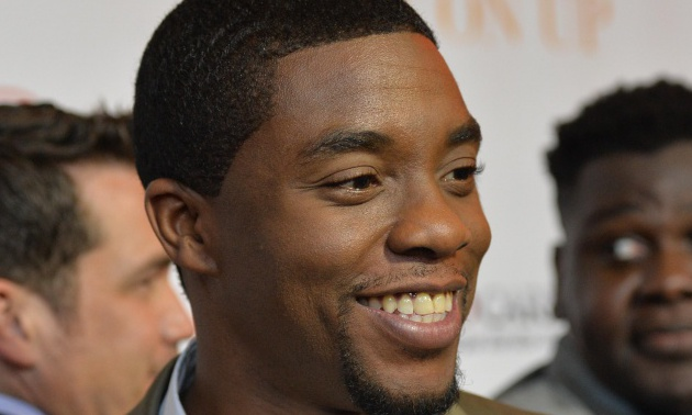 Get On Up Screening With Interviews From Chadwick Boseman and Director Tate Taylor