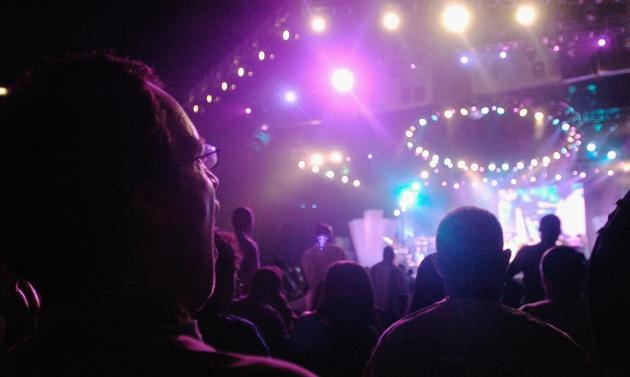 LA: 10th Anniversary Essence Music Festival - Day 3