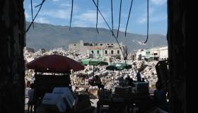Despite Heavy Aid, Haiti Still In Shambles Months After Major Earthquake