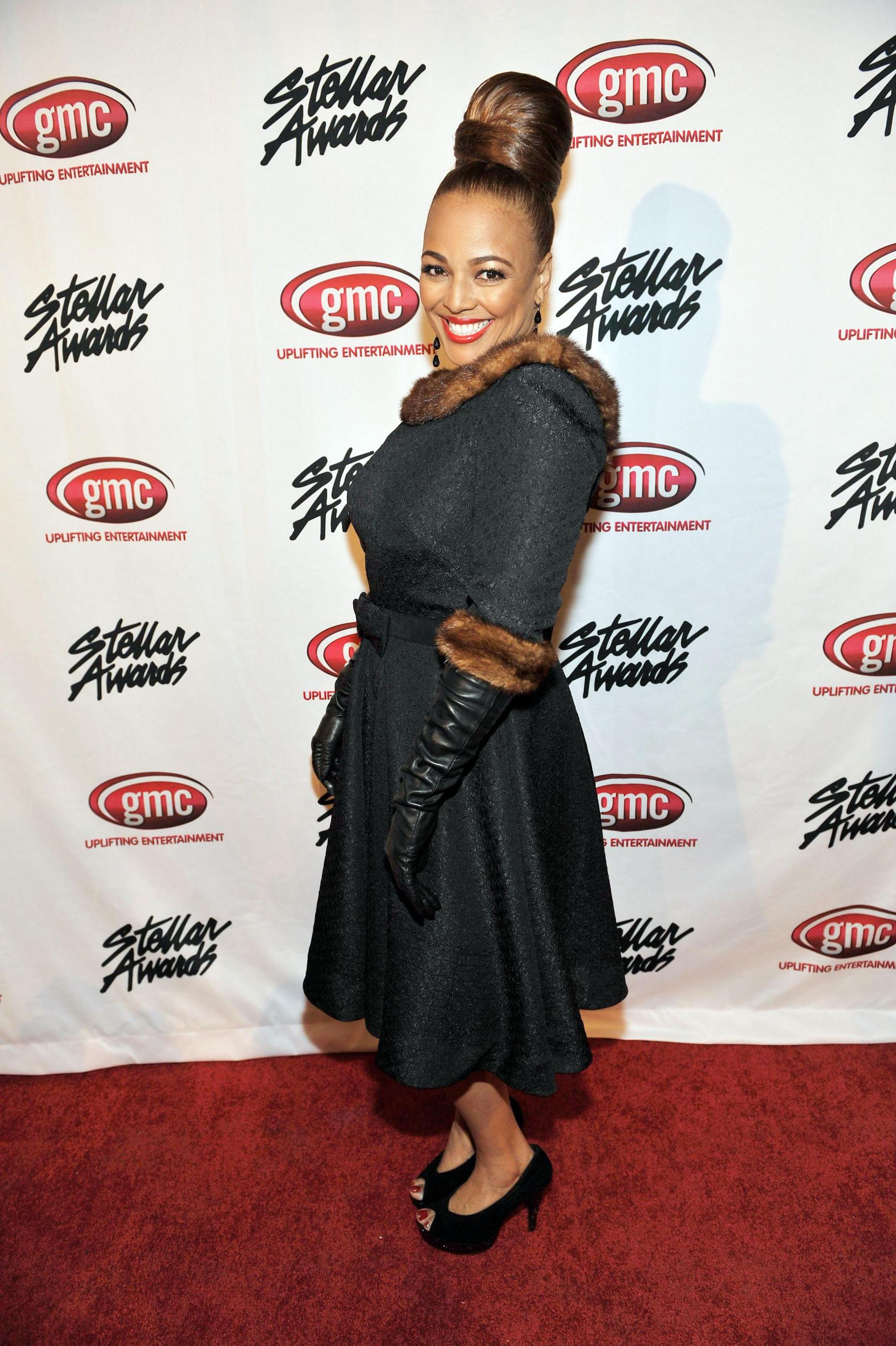 27th Annual Stellar Gospel Music Awards - Backstage & Press Room