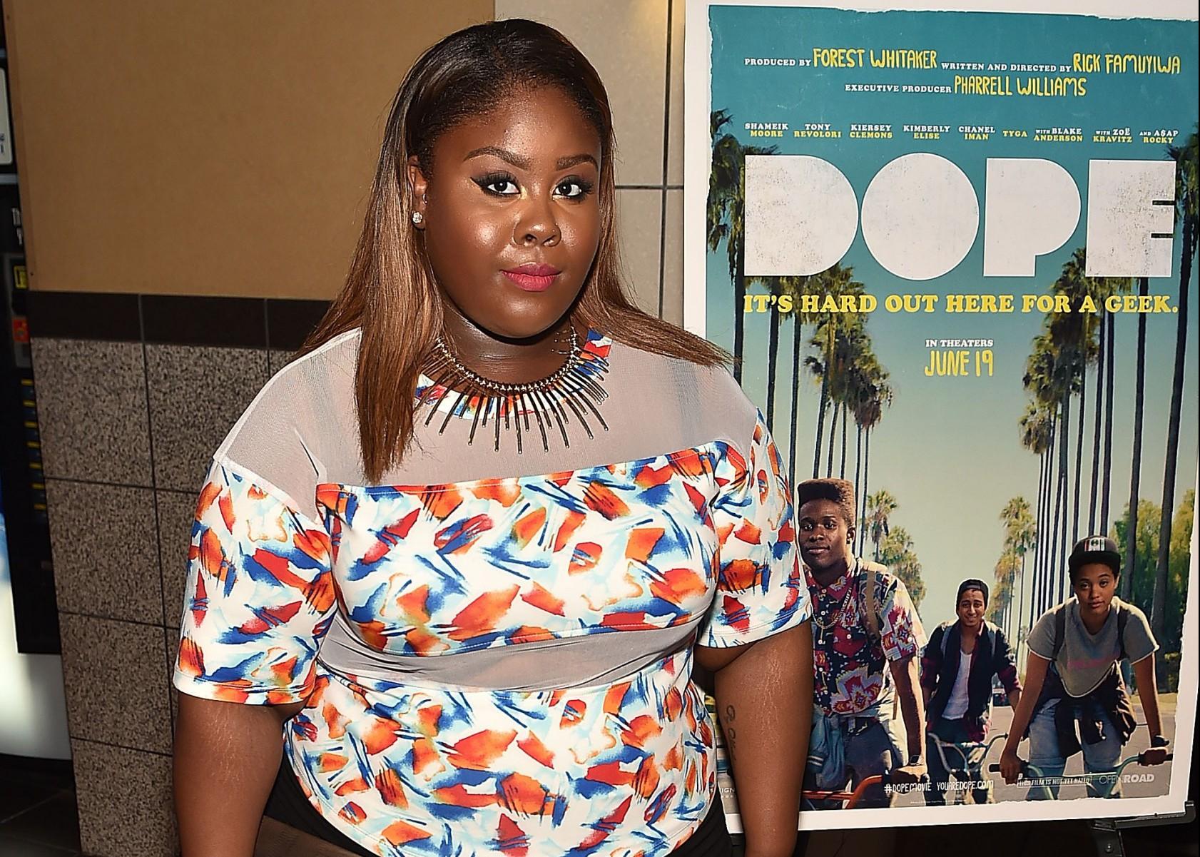 'DOPE' The Movie Advanced Screening