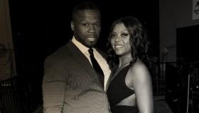 50 Cent Taraji Henson Filter