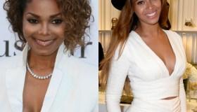 Beyonce Janet Split