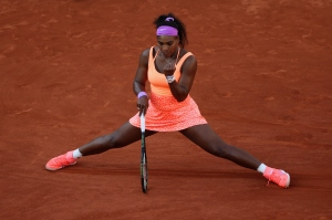 2015 French Open - Day Twelve