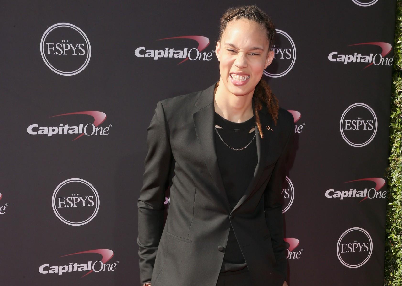 The 2013 ESPY Awards - Arrivals