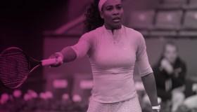 Serena Filtered