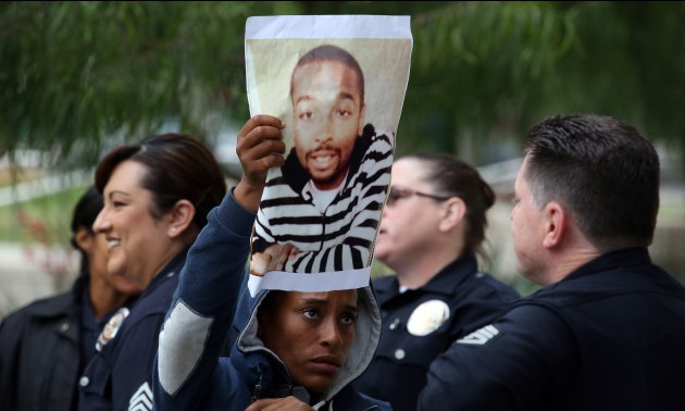 Civilian Board to Oversee LAPD Shooting of Ezell Ford
