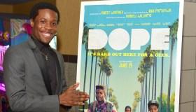 Dope: Advanced Movie Screening