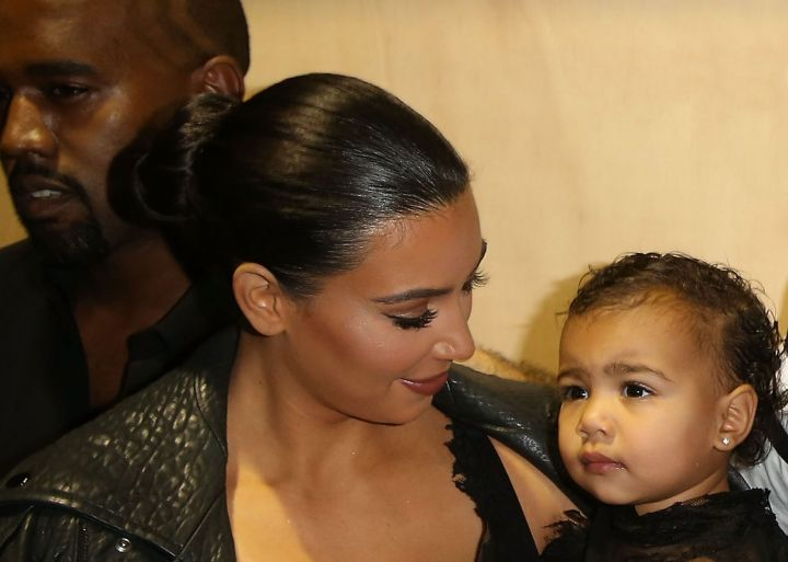 North West Turns 2!