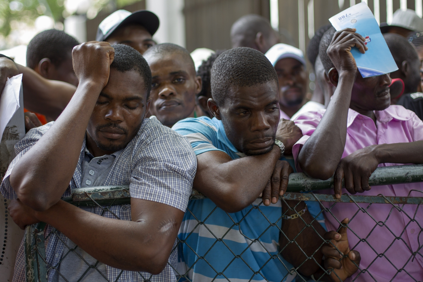 DOMINICAN REP-HAITI-MIGRATION