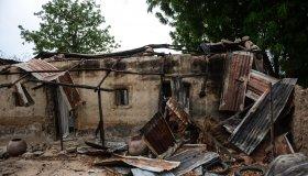 Nigerian army takes back Mararaba and Michika areas in Adamawa