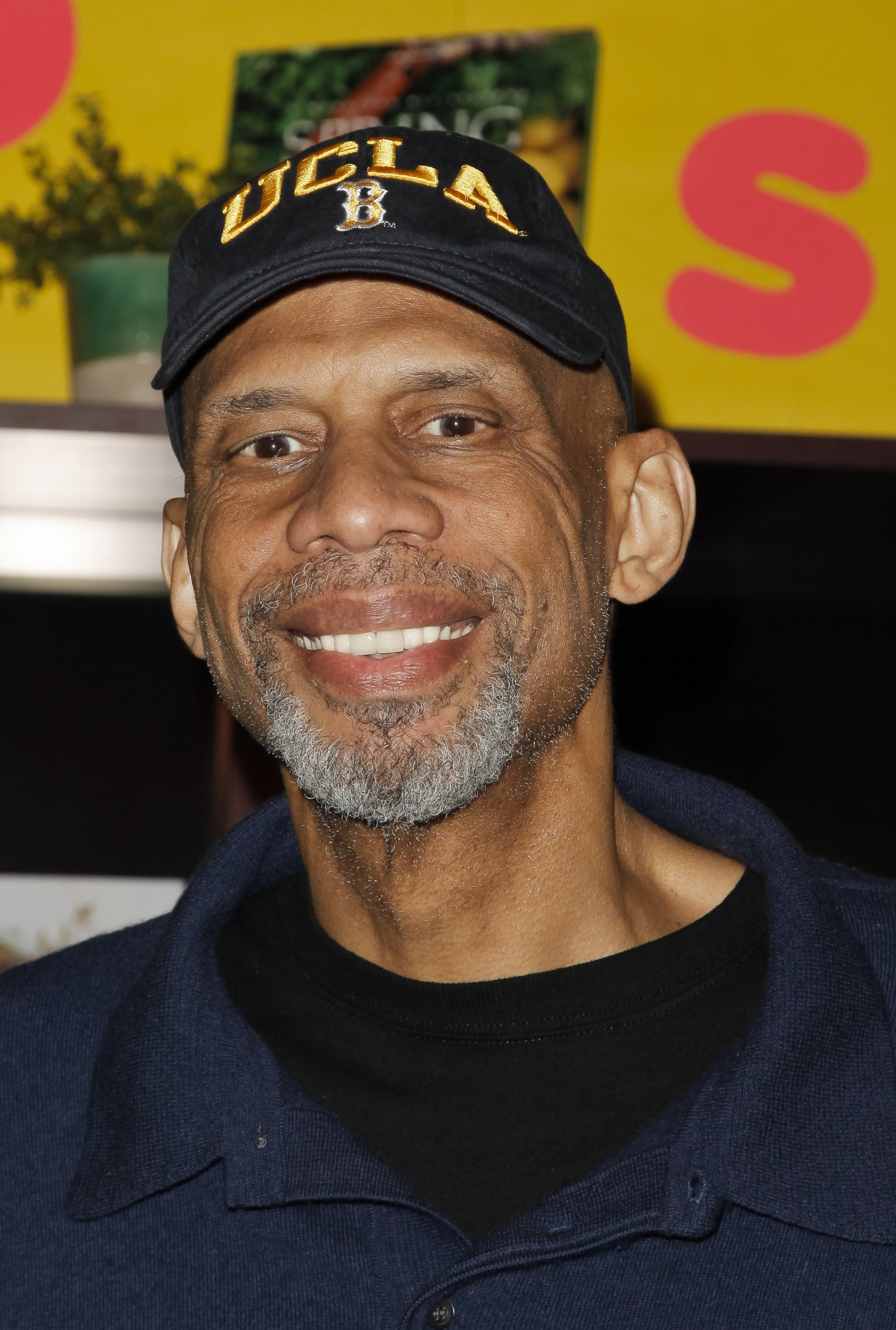 Kareem Abdul-Jabbar Book Discussion For 'Streetball Crew Book 2 Stealing The Game'