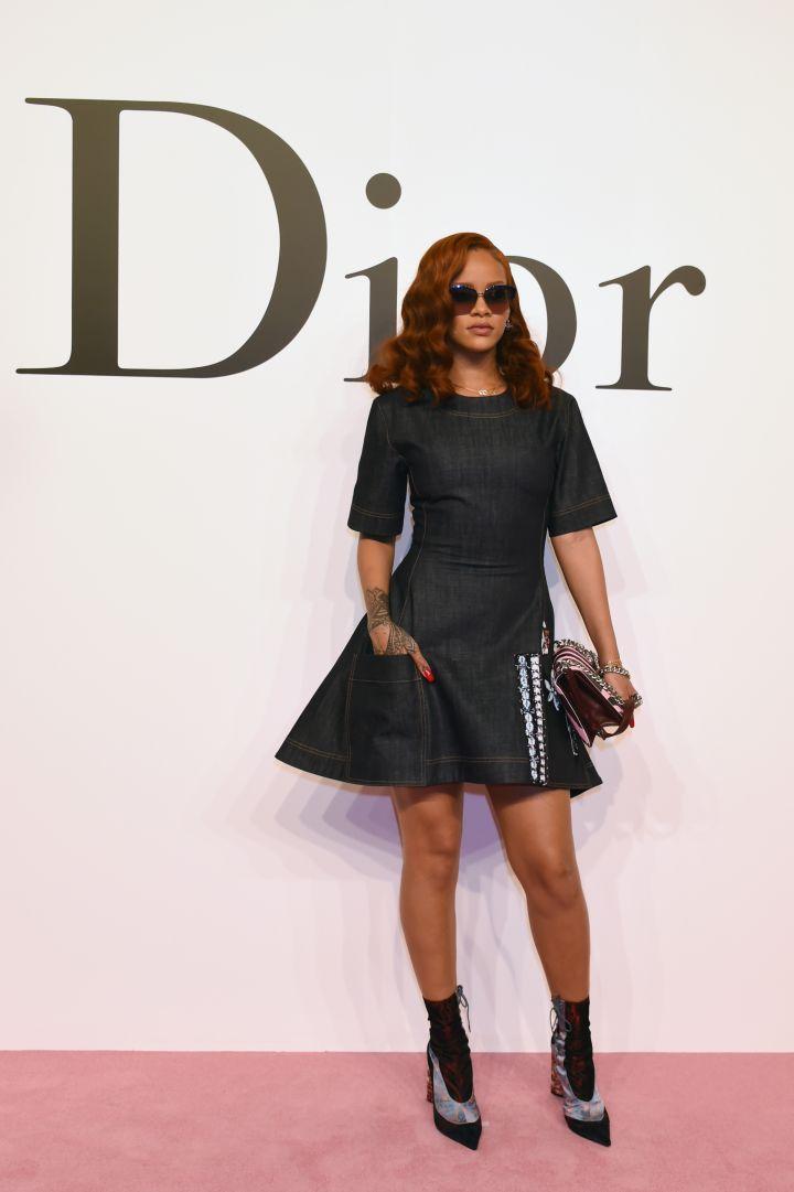 Rihanna Can Do No Wrong