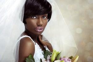 Beautiful Ethnic Bride