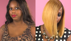 Shamika Before & After