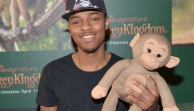 World Premiere Of Disney's 'Monkey Kingdom'