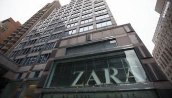 New York City Exteriors And Landmarks