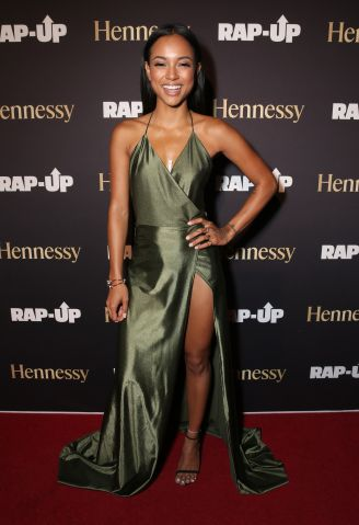 Rap-Up Magazine's 15th Anniversary Dinner Presented By Hennessy