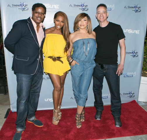 Screening Of TV One's Unsung Kid 'N Play Episode - 25th Anniversary Of The Movie 'House Party'