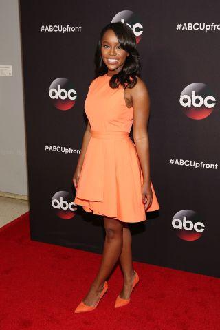 2015 ABC NY Upfront Presentation